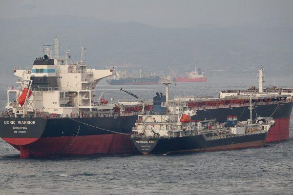 Port Agency Gibraltar