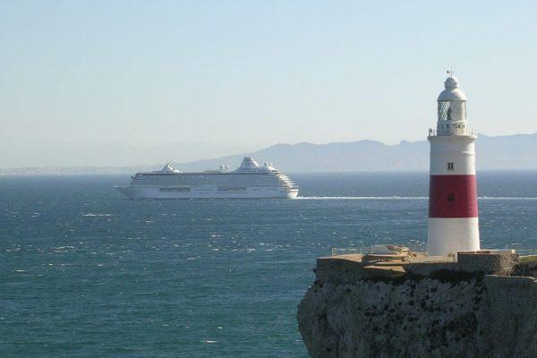 Cruise Agancy Gibraltar