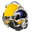 Underwater Inspections Kirby Morgan Dive Helmets